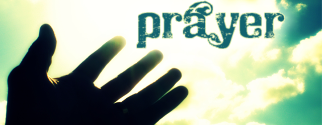 PRAYER & INTERCESSION – Heart for the City